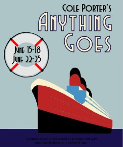 Anything Goes - Logo